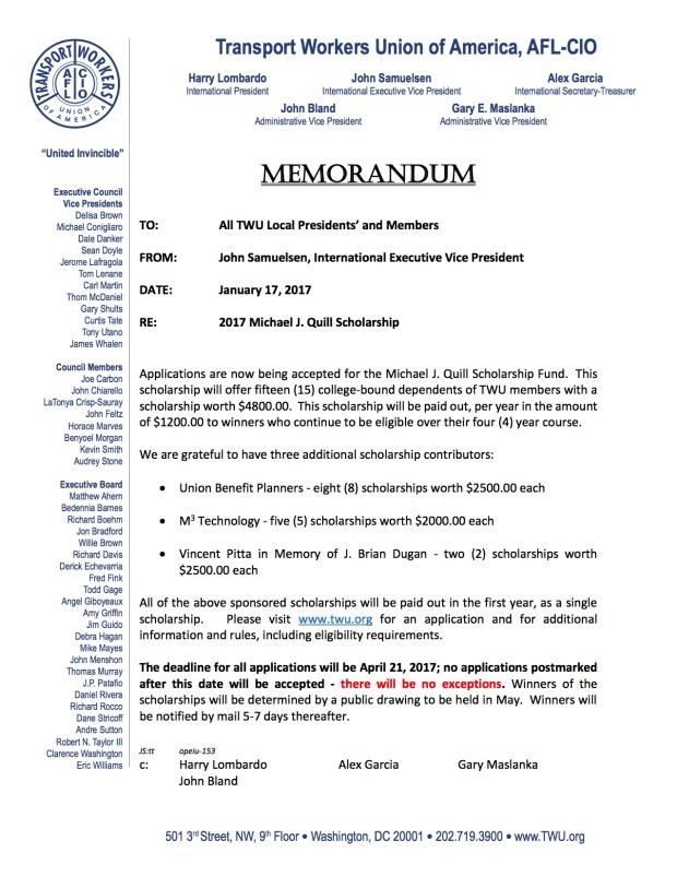 Memo - Accepting Applications   Jan 2017 copy.jpg